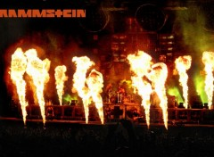 Musique Rammstein Live at The Charrues 2013