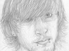 Art - Crayon Moi, simplement