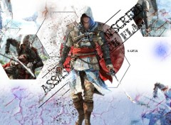 Jeux Vidéo Assassin's creed IV : Black Flag