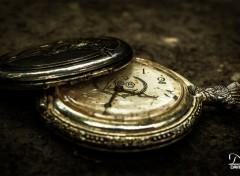 Objets le temps s'arrête la où il décide