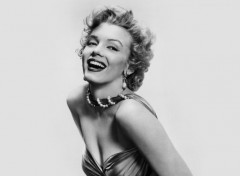 Célébrités Femme Marilyn Monroe