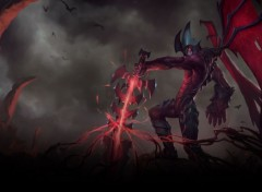 Video Games Aatrox