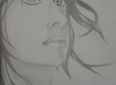 Art - Pencil No name picture N°352374