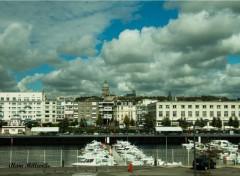 Trips : Europ Boulogne-Sur-Mer