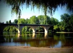 Voyages : Europe Limeuil-Dordogne