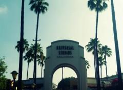 Voyages : Amérique du nord Universal Studios L.A