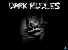 Video Games Wallpaper Dark Riddles
