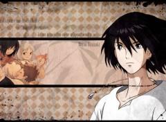 Manga Prince Hauru