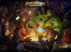 Video Games HeartStone