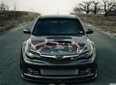Voitures Subaru WRX