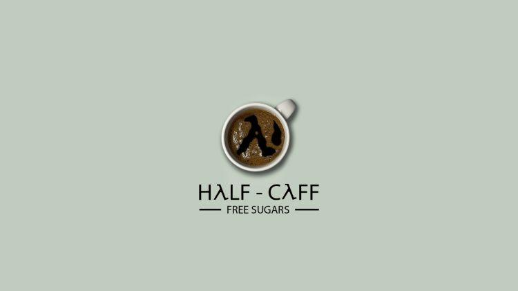 Fonds d'écran Jeux Vidéo Half-life 2 Half Coffee
