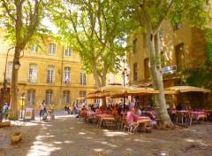Trips : Europ aix en provence