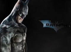 Jeux Vidéo Batman creation HD