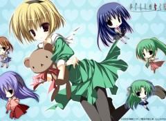 Manga Image sans titre N°359549