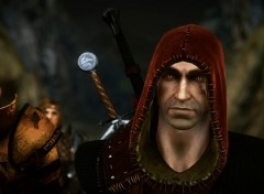 Video Games The Witcher 2  Assassins of Kings