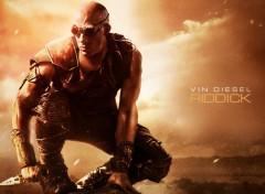 Movies Riddick