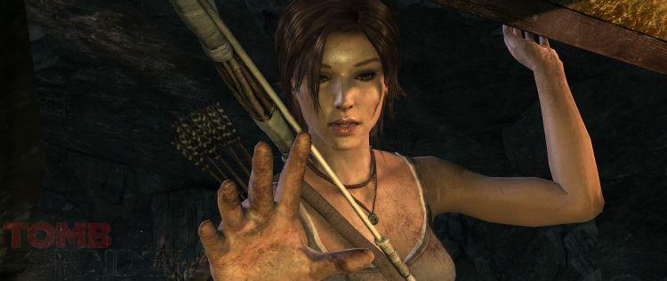 Wallpapers Video Games Wallpapers Tomb Raider Lara Croft