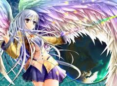 Manga Image sans titre N°360137