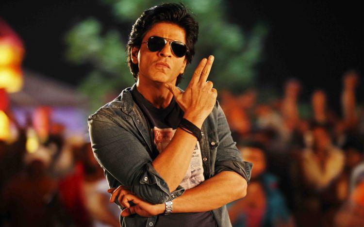 Fonds d'écran Célébrités Homme Shahrukh Khan Wallpaper N°360987