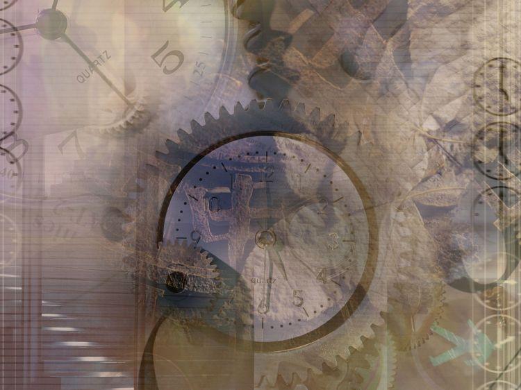 Fonds d'écran Objets Horlogerie - Montres Wallpaper N°362255