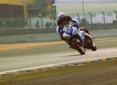 Motorbikes SuperBike 2013 circuit Bugatti (Le Mans)