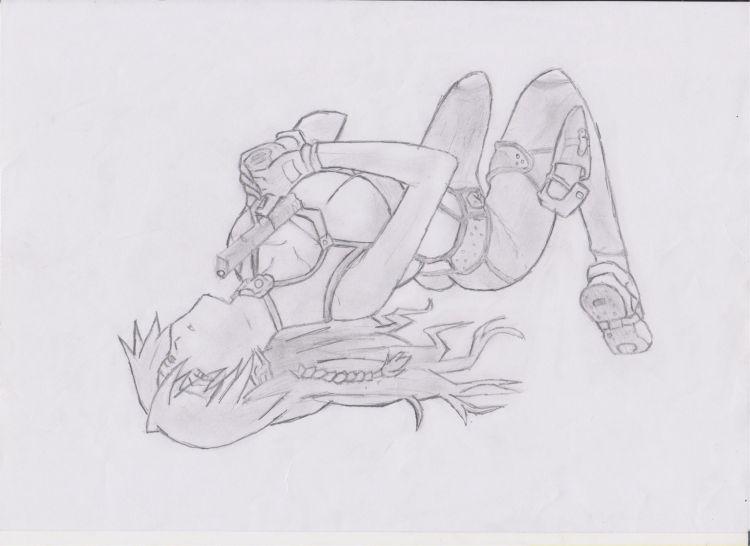 Fonds D Ecran Art Crayon Fonds D Ecran Manga Divers Fille Avec