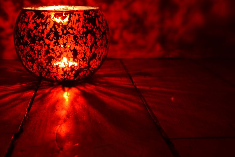 Wallpapers Objects Candles Incandescence