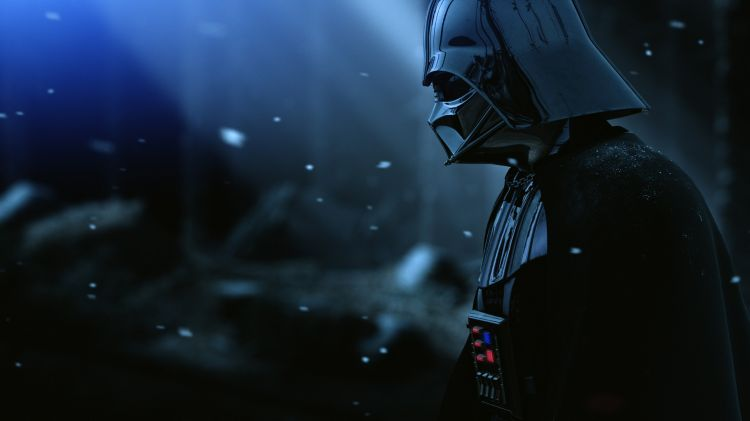 Wallpapers Movies Wallpapers Star Wars Characters Dark
