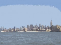 Digital Art New-York