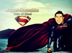 Sports - Loisirs Super Ronaldo