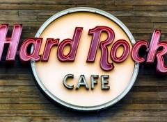 Objets Hard Rock