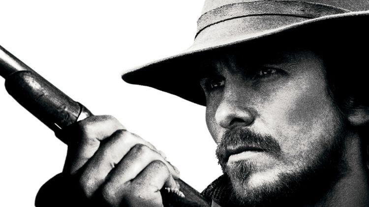 Fonds d'écran Célébrités Homme Christian Bale Wallpaper N°367146