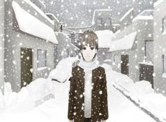 Art - Numérique winter'sday