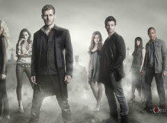 Séries TV The Originals