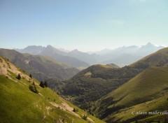 Trips : Europ Alpes