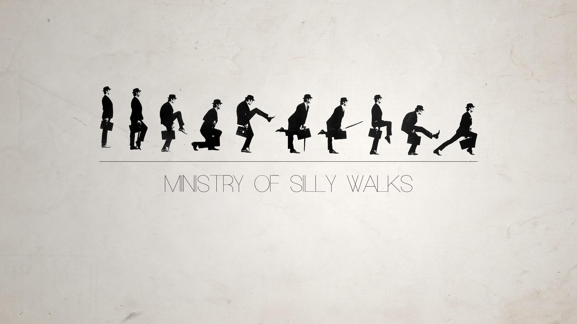 Wallpapers Humor Monty Python