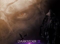 Jeux Vidéo Darksider II