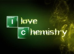 TV Soaps I love chemistry