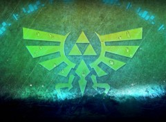 Video Games Fond d'ecran Zelda