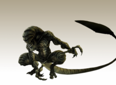 Fantasy and Science Fiction aliens