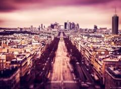 Trips : Europ La Défense