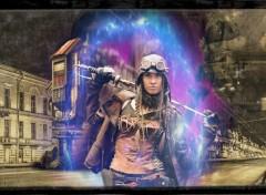 Fantasy et Science Fiction Time Travel 2