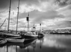 Voyages : Europe Knörrinn