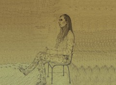 Art - Crayon Sedeucha