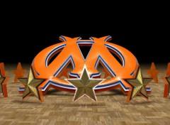 Sports - Leisures orange OM