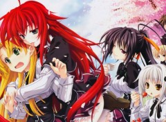 Manga Image sans titre N°369454