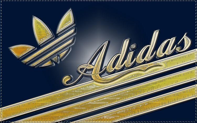 Wallpapers Brands - Advertising Adidas Adidas retro
