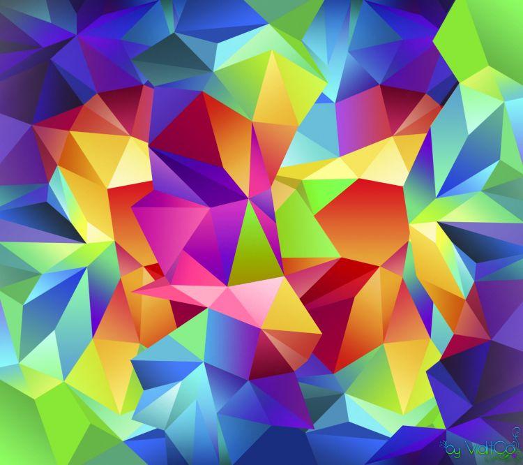Wallpapers Digital Art Wallpapers Abstract Fond Ecran Pour