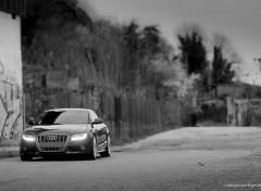 Voitures Audi A5