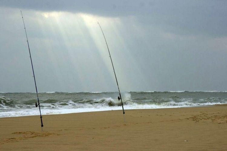 Fonds d'écran Sports - Loisirs Pêche En attente